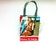 Multi-Purpose Bolsita - Red Horse - Paymaster Horse & Mule Feed