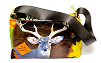 Purse Bolsa - Deer Foliage - Mumme's