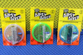 Luhr Jensen Dipsy Divers Size 1 5560-001 UV BRIGHT Series CHOOSE YOUR COLOR!