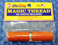 Atlas-Mike's 200' Magic Thread H2 Orange 66023 (Two 100' Spools)