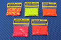 Atlas-Mikes Bait Sac Floaters 300/BAG CHOOSE YOUR COLOR!