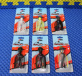 Z-MAN The Original ChatterBait Elite 3/8 OZ CB-EL38 Series CHOOSE YOUR COLOR!