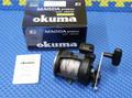 Okuma Magda Pro  MA45DX Line Counter Reel Unspooled