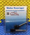 Walker Downrigger Hold Down Knobs For Kingfisher And Electric Models By Bert's Custom Tackle WF20009