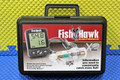 Fish Hawk Electronics Wireless Portable System Fish Finder X2
