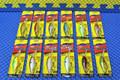 Berkley Flicker Shad Dives 10'-12' Size 6 FFSH6M Series CHOOSE YOUR COLOR!