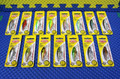 Berkley Flicker Shad 5 Shallow Slow Rise 2'-4' Size 5 FFSH5S Series CHOOSE YOUR COLOR!