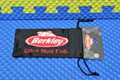 Berkley Micro Fiber Glasses Bag Black With Draw String And Printed Berkley Logo BAMFGB-1310937