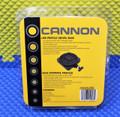 Cannon Downrigger Accessories Low Profile Swivel Base 2207003
