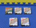 Berkley Trilene  100% Fluorocarbon Ice Fishing Line 75 YD TFIPS-15 Clear CHOOSE YOUR LINE WEIGHT!