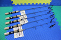 Shakespeare Wild Series Ice Fishing Spinning Rods SWSICE CHOOSE YOUR MODEL!