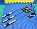 Berkley Cherrywood HD Ice Fishing Rods CWICE CHOOSE YOUR MODEL!
