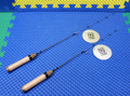 Eagle Claw W&M TI-Core Ice Fishing Rods WMTC CHOOSE YOUR MODEL!