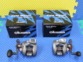 Okuma Cold Water Low Profile Line Counter Trolling Reels CHOOSE YOUR MODEL!