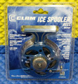 Clam Genz 200 Ice Spooler Reel Item 12031 Clam Pack