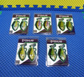 "Okuma FishLab 3-5/8""  3/4 oz Bio-Gill Weedless Swimbait Sinking CHOOSE YOUR COLOR!"