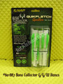 NAP QUIKFLETCH 3 INCH & 2 INCH QUIKSPIN VANES