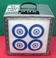 Front Target Design-ST 14 XL