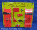 Church Tackle Walleye Board Pro-Pack