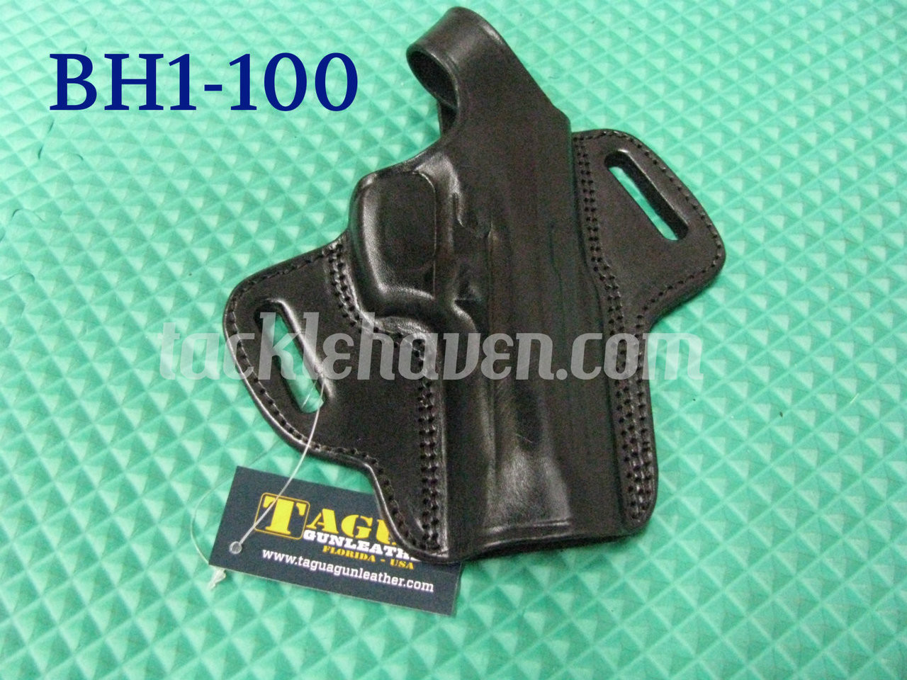 Tagua Thumb Break Belt Holsters #BH1 - Tackle Haven
