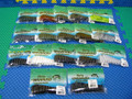 "Gary Yamamoto 5"" Super Grub Single Tail Soft Bait 20 Pack  18-20 Series CHOOSE YOUR COLOR!!"