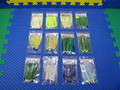 KRW Bodies Flies For Trolling Use CHOOSE YOUR COLOR!!