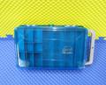 PLANO MEDIUM TWO SIDED POCKETPAK TACKLE BOX ORGANIZER Model #3215