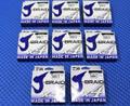 Daiwa J-Braid X4U Dark Green 150yd CHOOSE YOUR WEIGHT!
