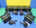 Shimano Curado K Series Dark Green Box Low Profile Baitcasting Reels CHOOSE YOUR MODEL!!