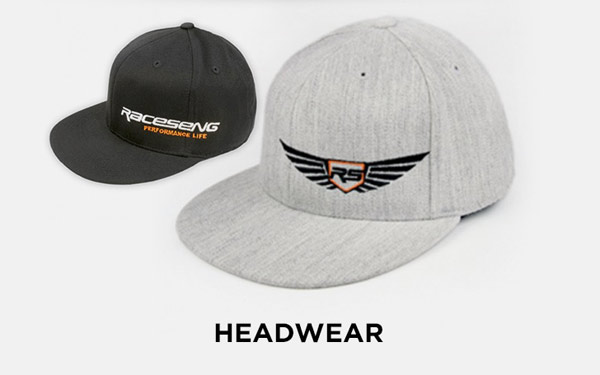RACESENG Headwear