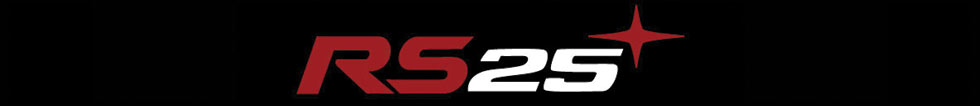 RS25 Apparel Shirts Stickers
