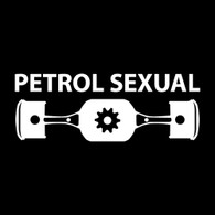Petrol Sexual Decal