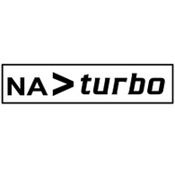 NA > Turbo Acrylic Decal