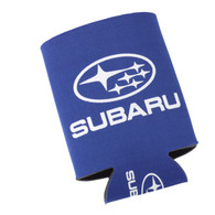 Subaru Koozie Can Cooler