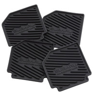 Subaru Floor Mat Coaster Set of 4