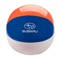 Subaru Beach Ball 24""
