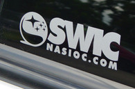 NASIOC SWIC Chapter Decals
