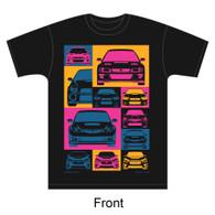 NASIOC Generations Shirt (Front)