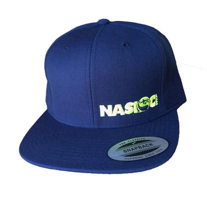 NASIOC Snapback Hat - Flexfit