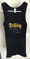 Women's Drifting Tank Top Shirt - Drifting Changed My Life