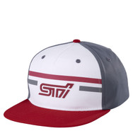 Subaru STi Hat