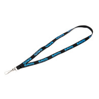 Subaru Rally Team USA Lanyard