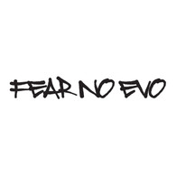 FEAR NO EVO Vinyl Decal