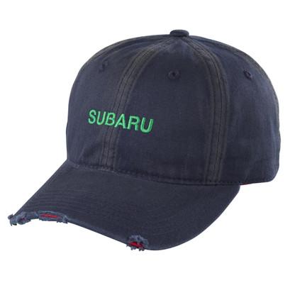 SUBARU Vintage Hat