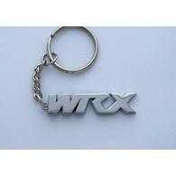 Subaru WRX Keychain