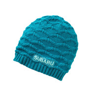 Subaru Ladies Textured Beanie