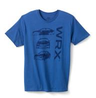 Subaru WRX Cars T-Shirt