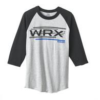 Subaru WRX Fast Lanes Raglan T-Shirt