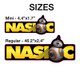 NASIOC Limited Edition DD8 Decals