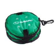 Subaru Collapsible Pet Water Bowl